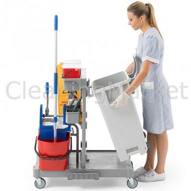 Аксесоари за почистващи колички